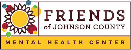 Friends of Johnson County Mental Health Logo